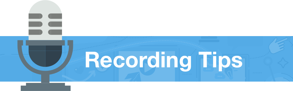 podcast-recording-tips