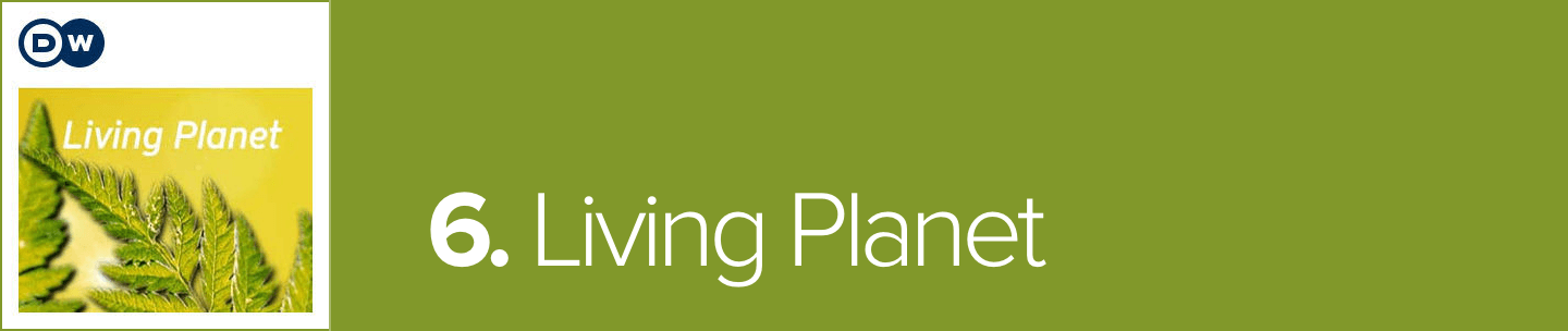 Living Planet Podcast